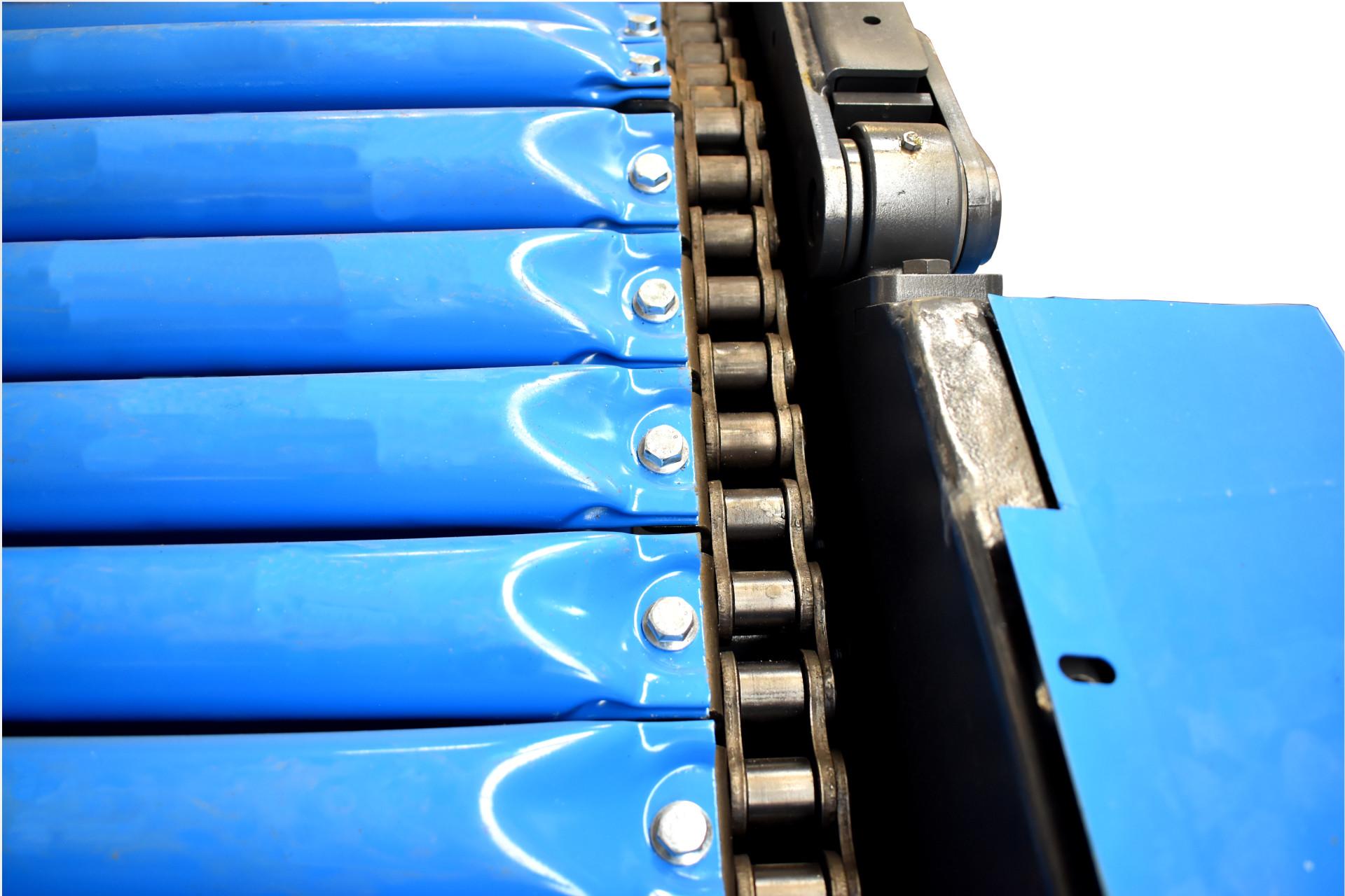 85DX85 Combine Silage Round Baler - Tosun Farm Machines Izmir