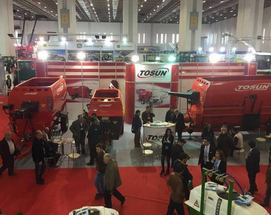 Izmir Agricultural Fair