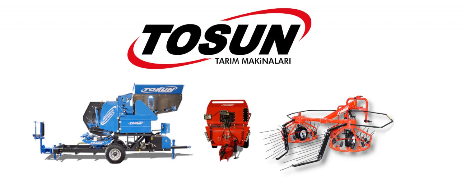 TOSUN TARIM